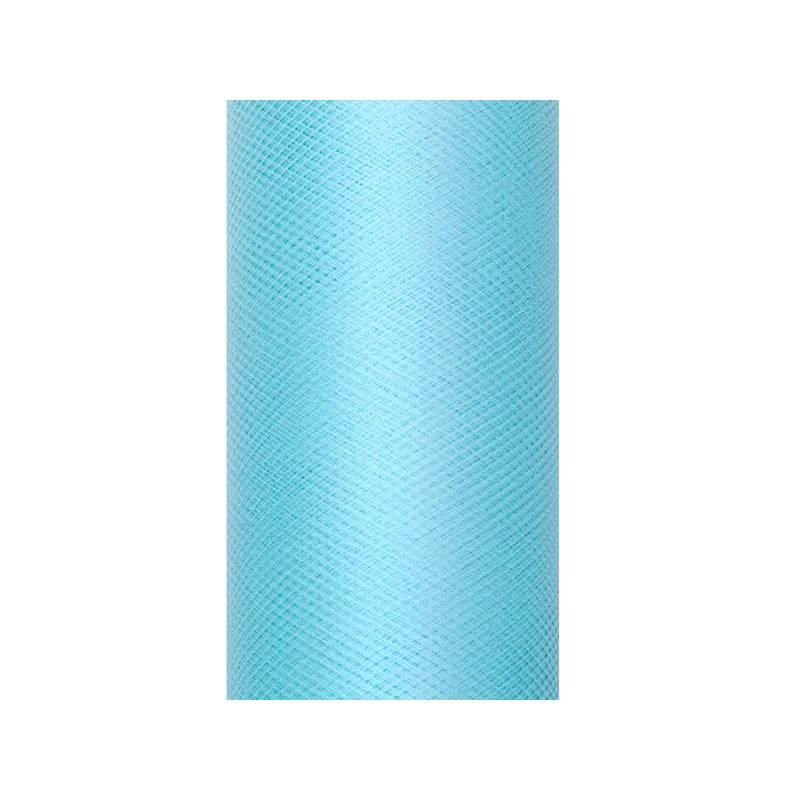 Tulle Uni turquoise 0.5 x 9m