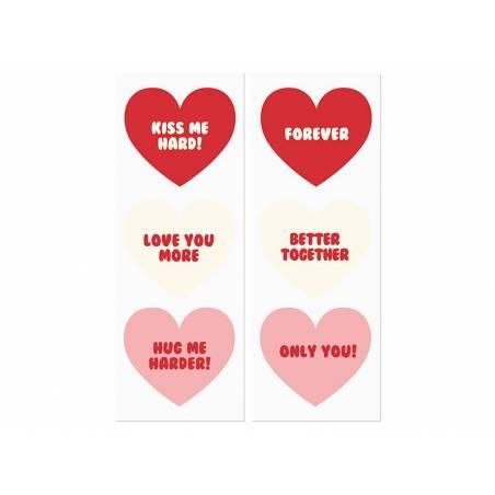 Pochettes Sweet Love