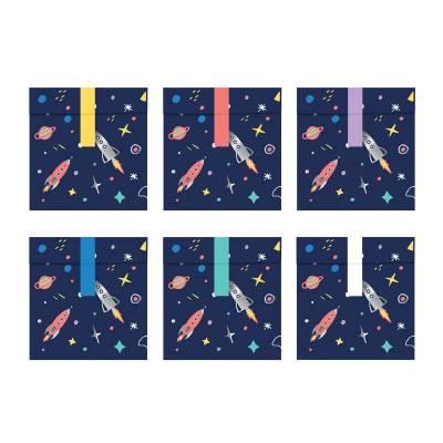 Sacs de traitement Space 13x14cm