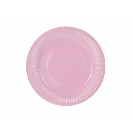 Assiettes mélanger 18cm