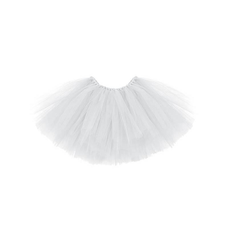 Tutu blanc 50x25cm