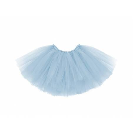 Tutu bleu ciel 50 x 25cm