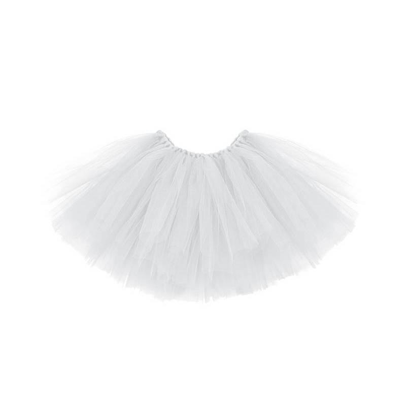 Tutu blanc 60x30cm