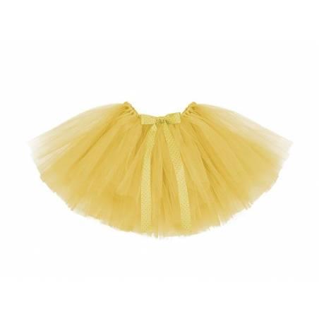 Tutu jaune 60x30cm