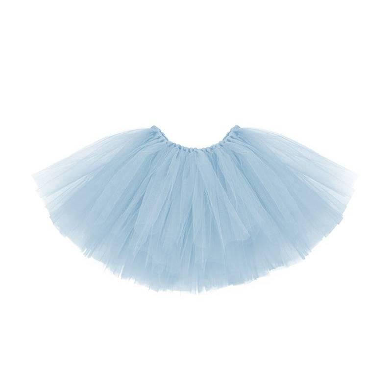 Tutu bleu ciel 60 x 30cm