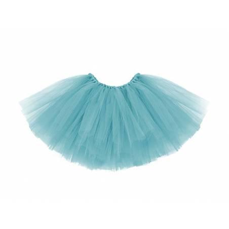 Tutu turquoise 60x30cm
