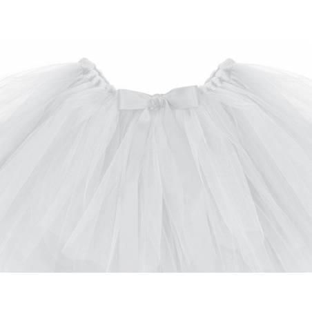 Tutu blanc 80x34cm
