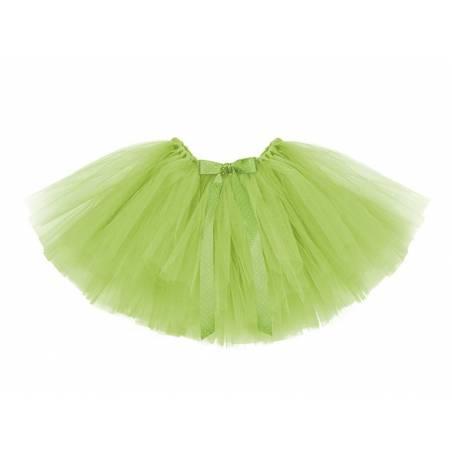 Tutu vert clair 80x34cm