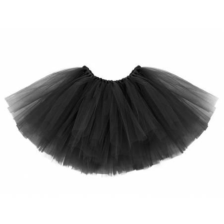 Tutu noir 95x36cm