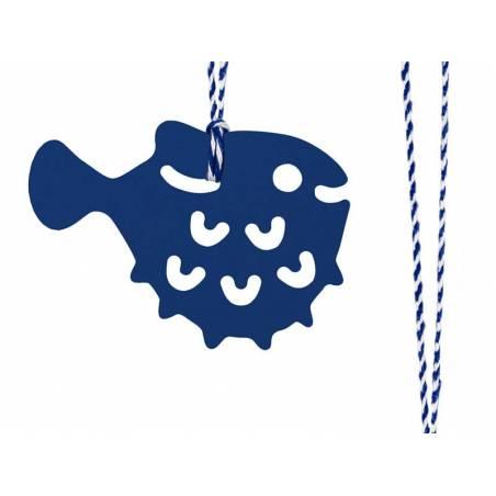 Etiquettes cadeaux Ahoy