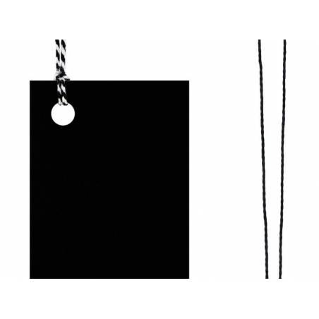 Etiquettes cadeaux drapeau