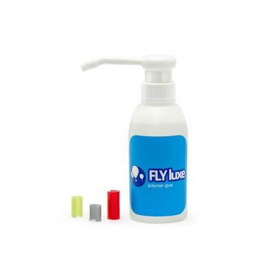Liquide pour ballons FLYluxe 0.47l