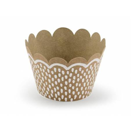 Kit Cupcake Woodland