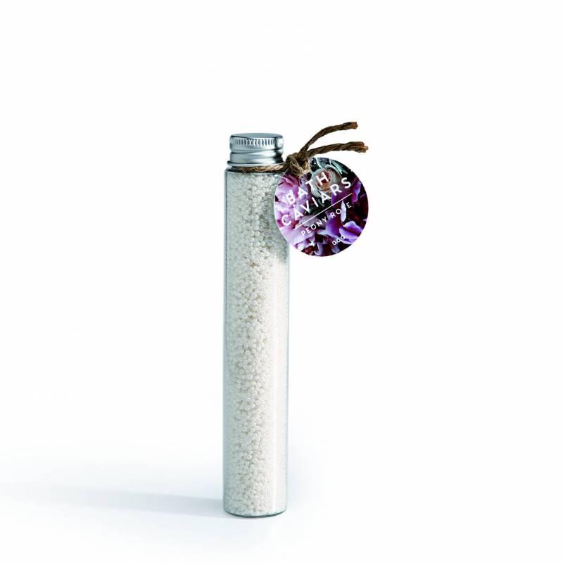 Tube caviar de bain 70g d3h17cm