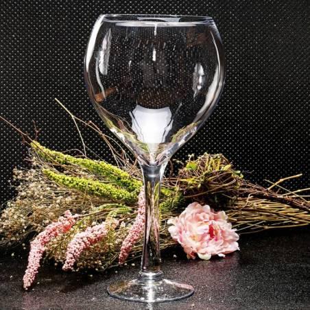 Verre a vin n°2 d16h40cm