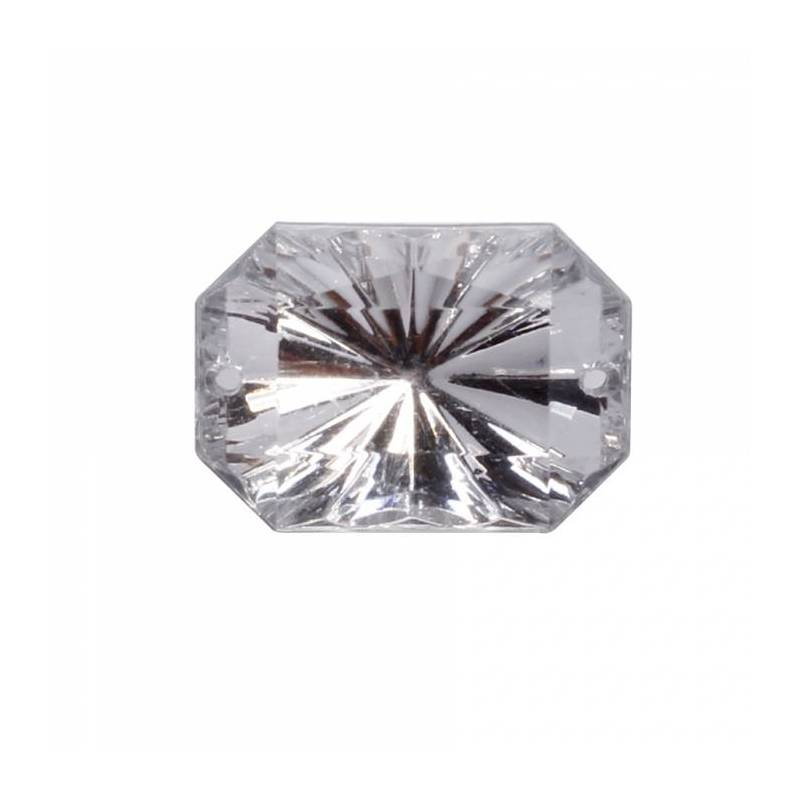 6 bijoux camee autocollants 2,5x1,8cm