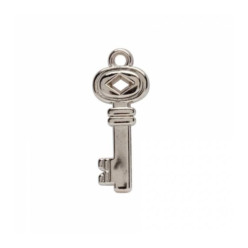 10 bijoux clef h3cm
