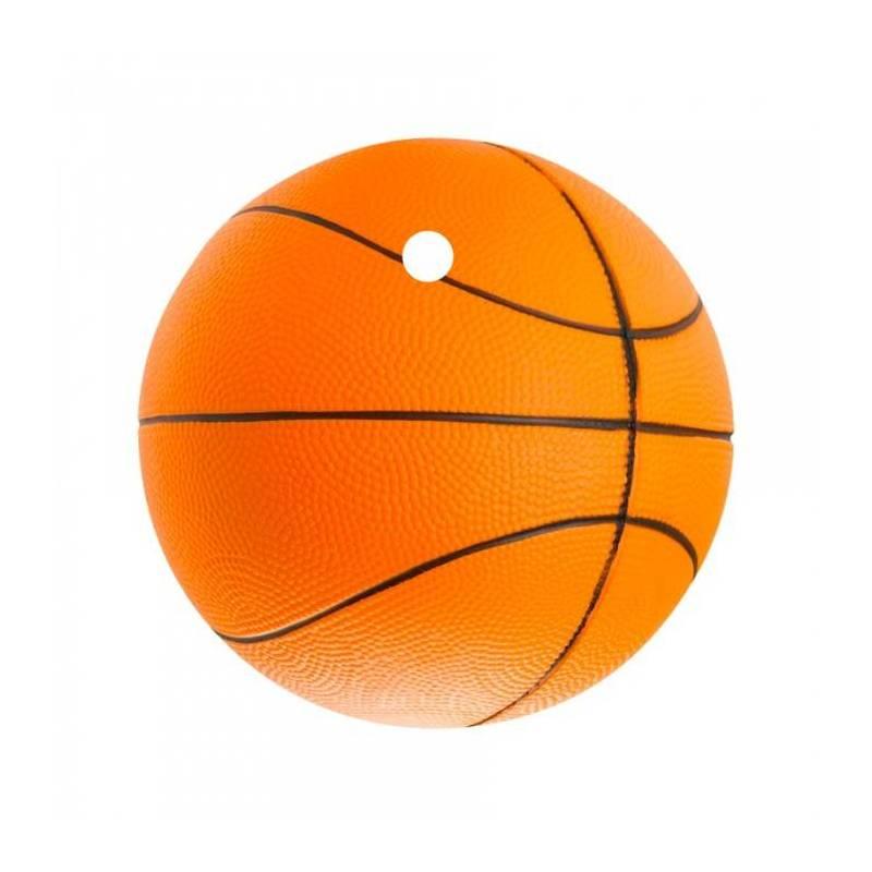 25 nominettes ballon basket d4cm