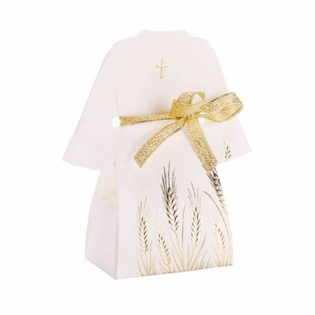 Communion robe 6x4x11,5cm