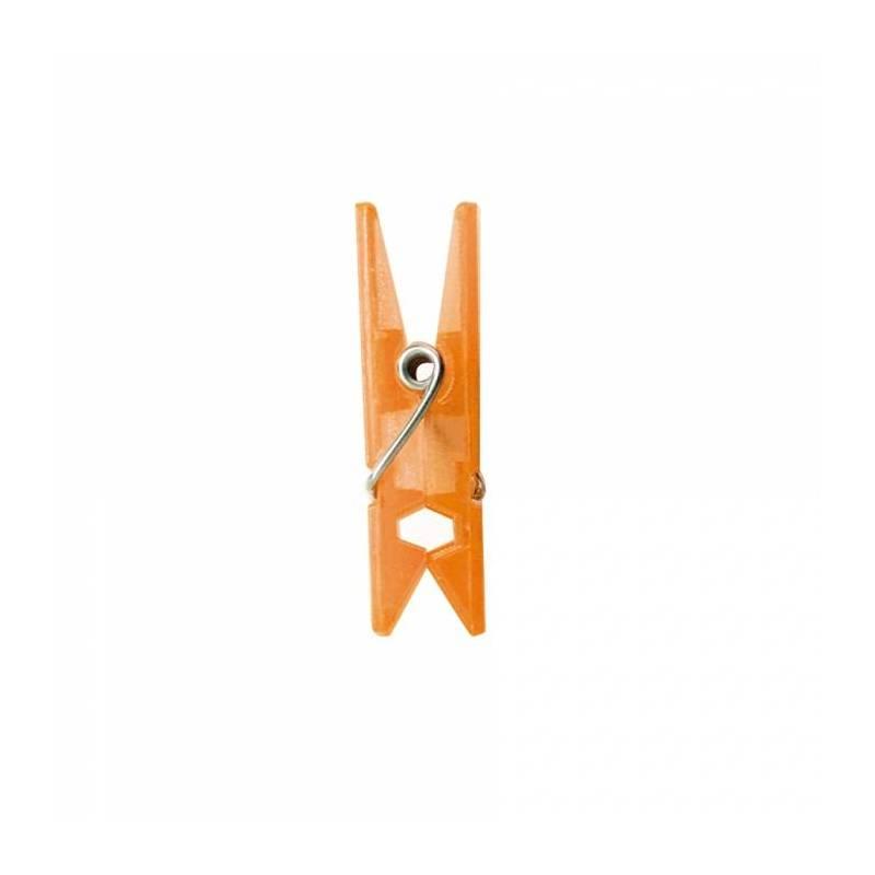 Clip orange 2,5cm