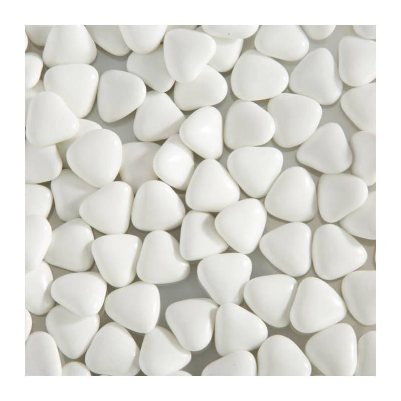 Coeur blanc kg