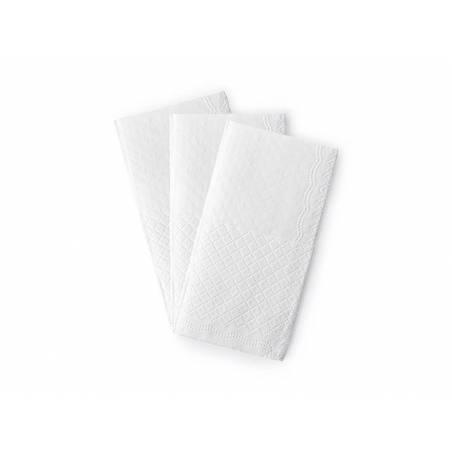 Mouchoirs de poche Vos larmes heureuses or 75x12cm