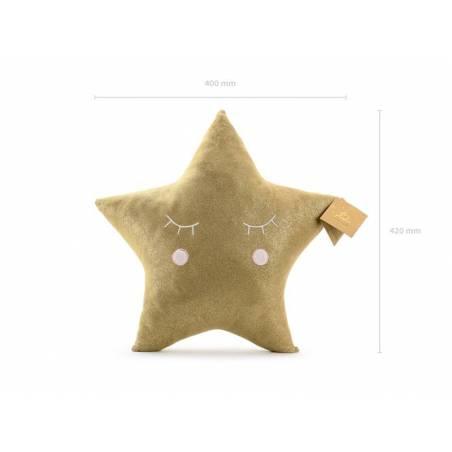 OreillerLittle Star - Star, 42x40cm
