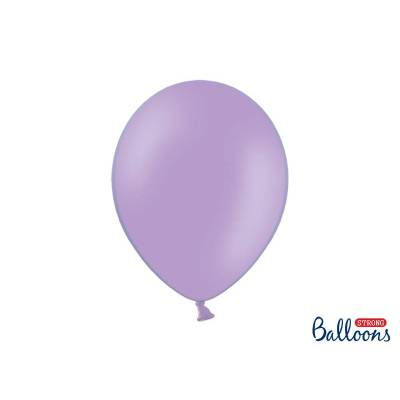 50 Ballons Strong 30cm lavande