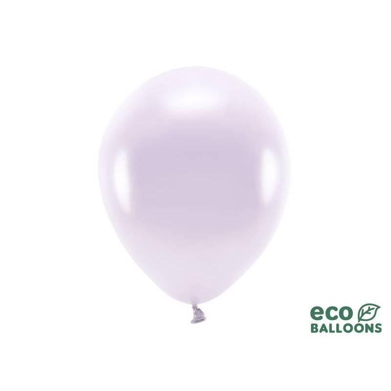 Ballons Eco 30cm lilas