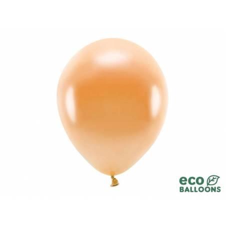 Ballons Eco 30cm orange