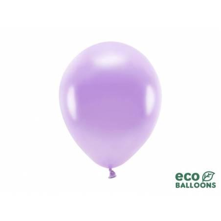 Ballons Eco 26cm lavande
