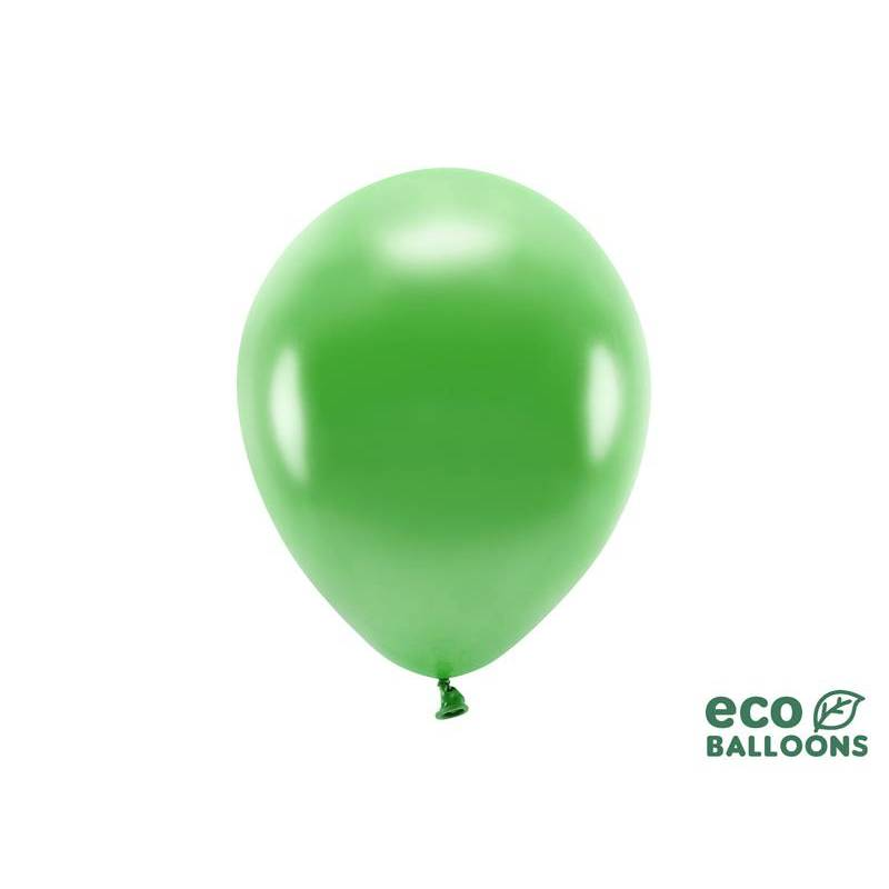 Ballons Eco 26cm herbe verte