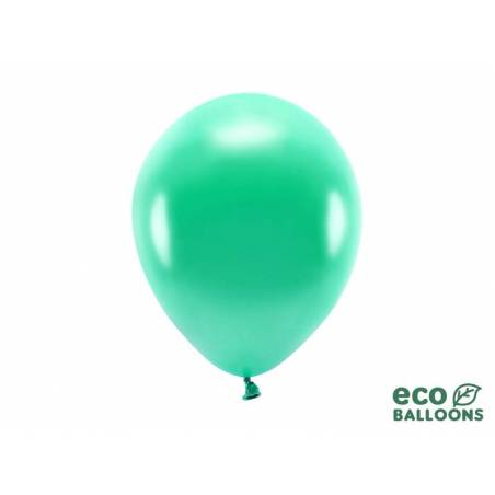 Ballons Eco 26cm vert