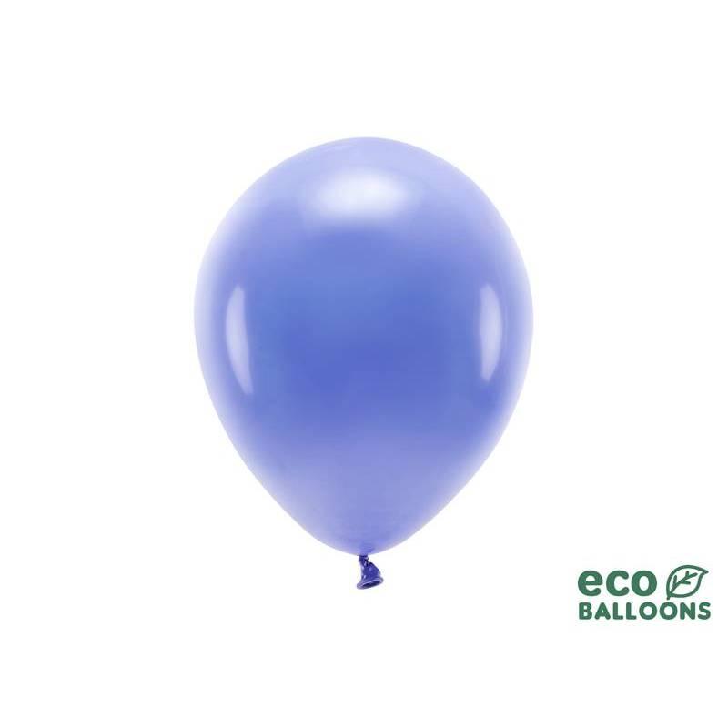 Ballons Eco 26cm outremer