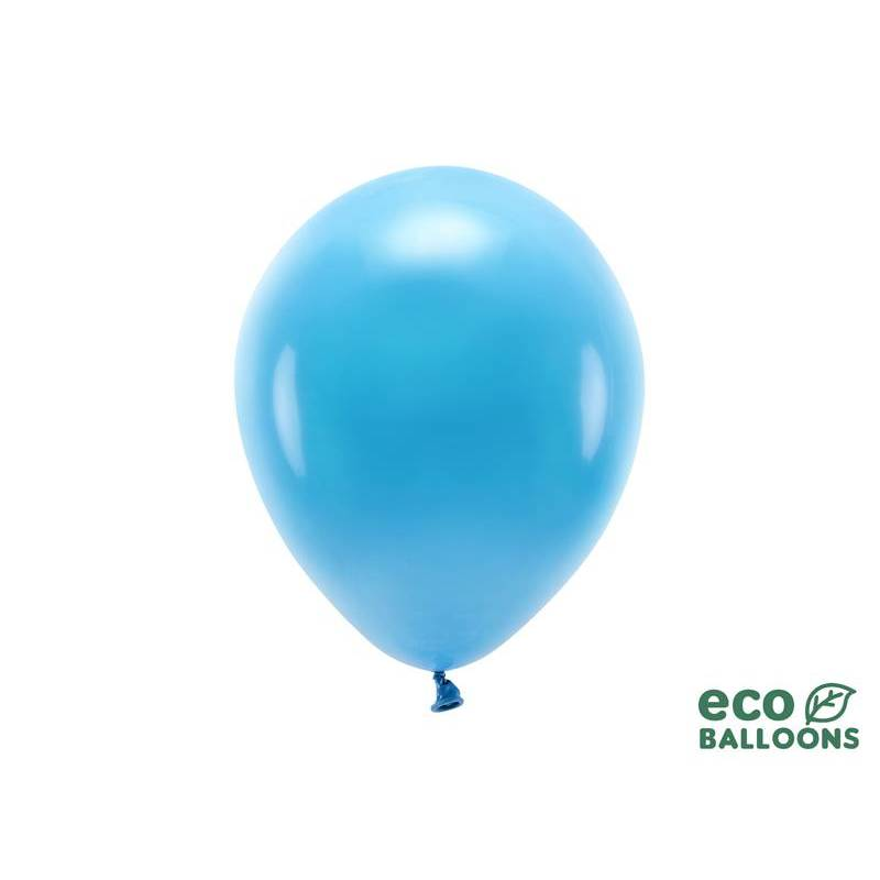 Ballons Eco 26cm pastel turquoise