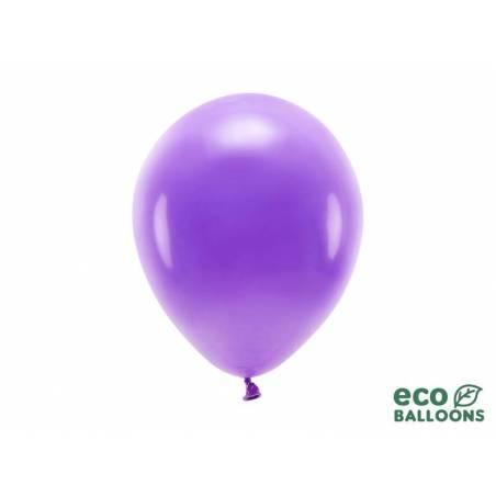 Ballons Eco 26cm pastel violet