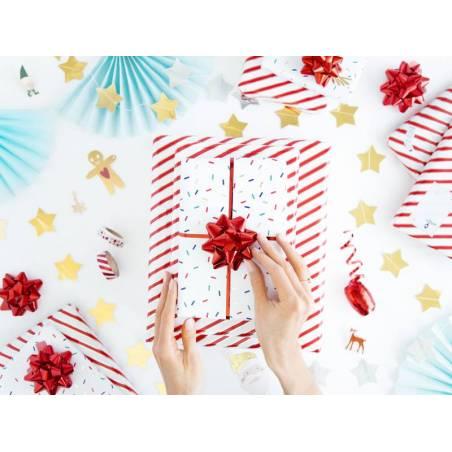 Papier cadeau - Saupoudrer, 70x200cm