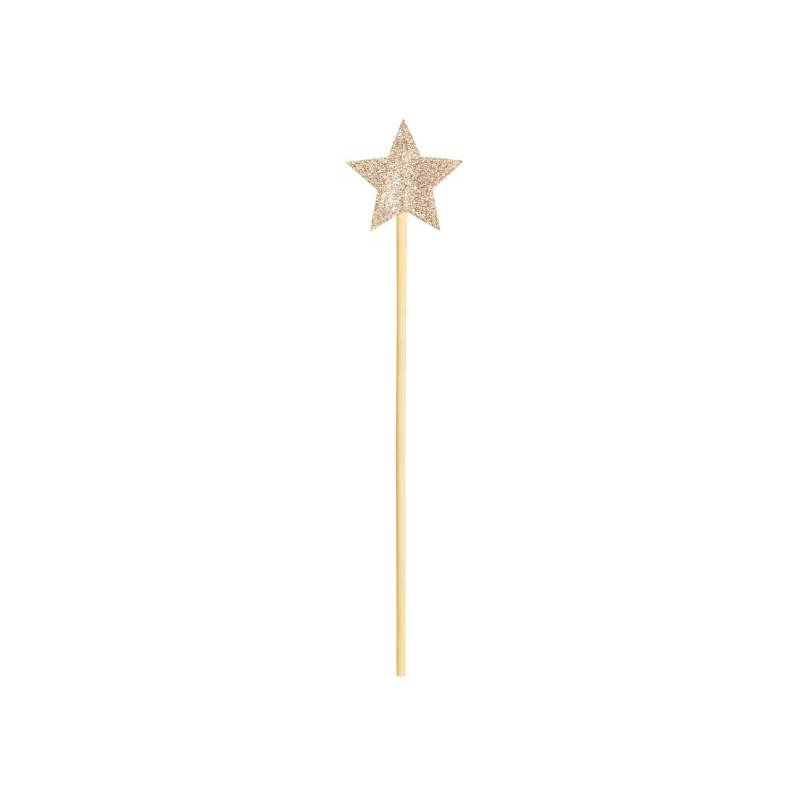 Wand, gold, 8.5x36cm