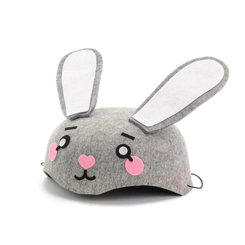 Casquette Hare, gris