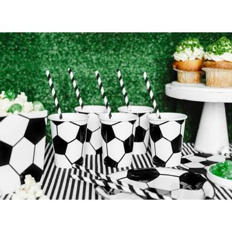 Set de décorations de fête - Football mix