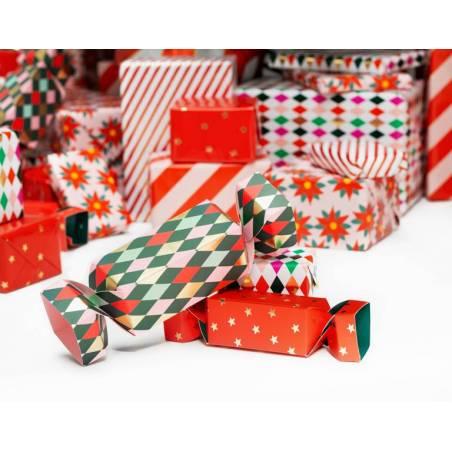 Boîtes cadeaux Bonbons mix 7-9x37-47-7-9cm