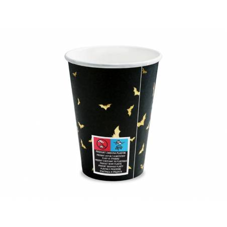Gobelets Trick or Treat 220 ml