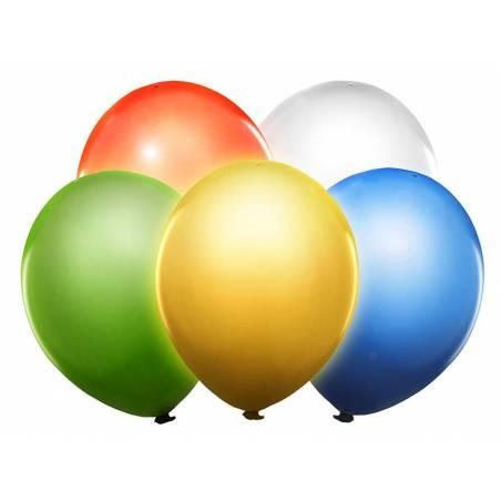 Ballons à LED 12 '' mélanger