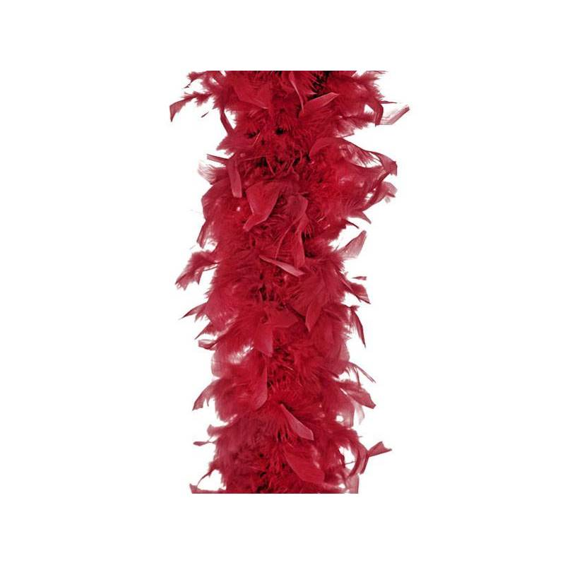 Boa vin rouge 180cm