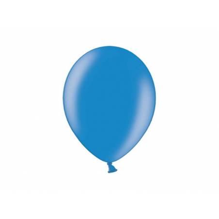 Ballons de fête 29cm bleus