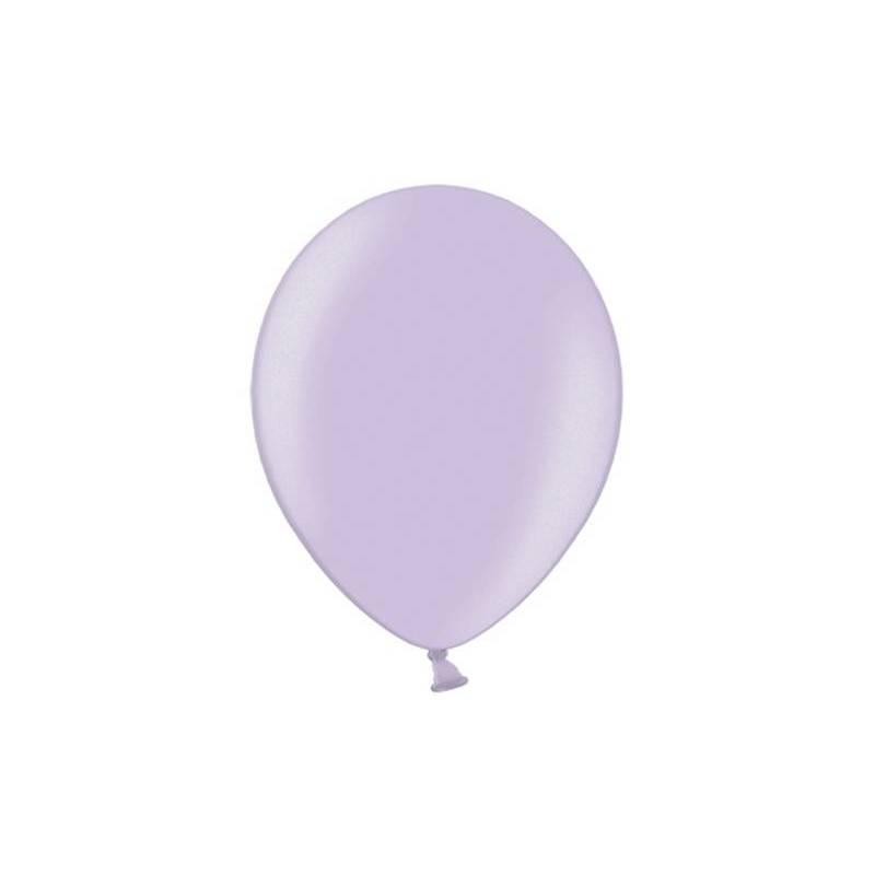 Ballons de fête 29cm lilas