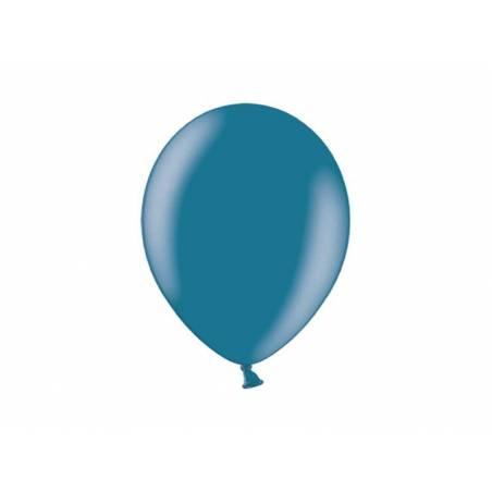 Ballons de fête 29cm bleu marine