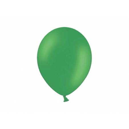 Ballons de fête 29cm vert émeraude