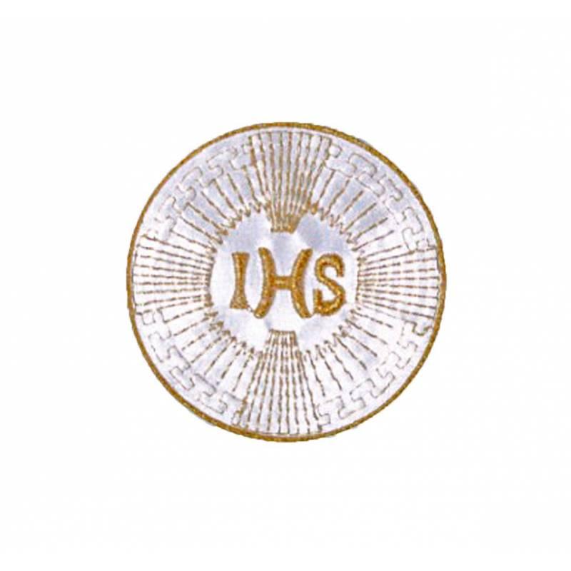 Broderie emblème