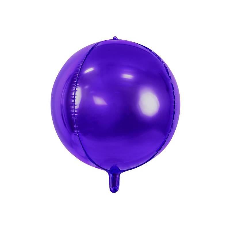 Ballon ballon 40cm violet